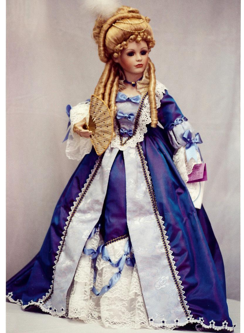 pat 39 s creations collectibles collectible porcelain dolls